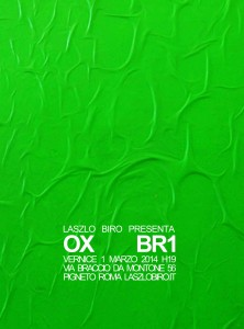 flyer OX BR1 low